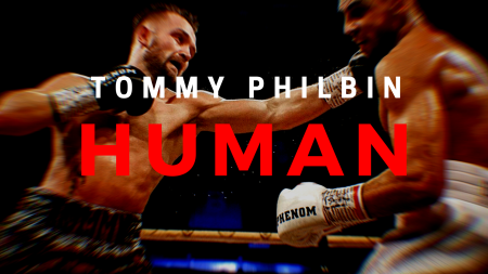 Tommy Philbin Human