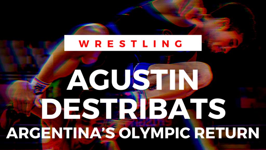 Agustin Destribats: Argentina's Olympic Return