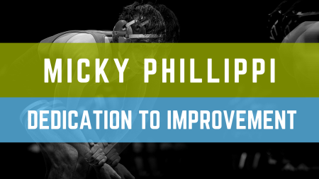 Micky Phillippi interview
