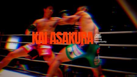 Kai Asakura vs. Kyoji Horiguchi 2 interview