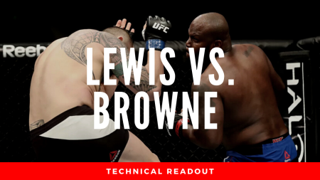 Lewis Browne breakdown
