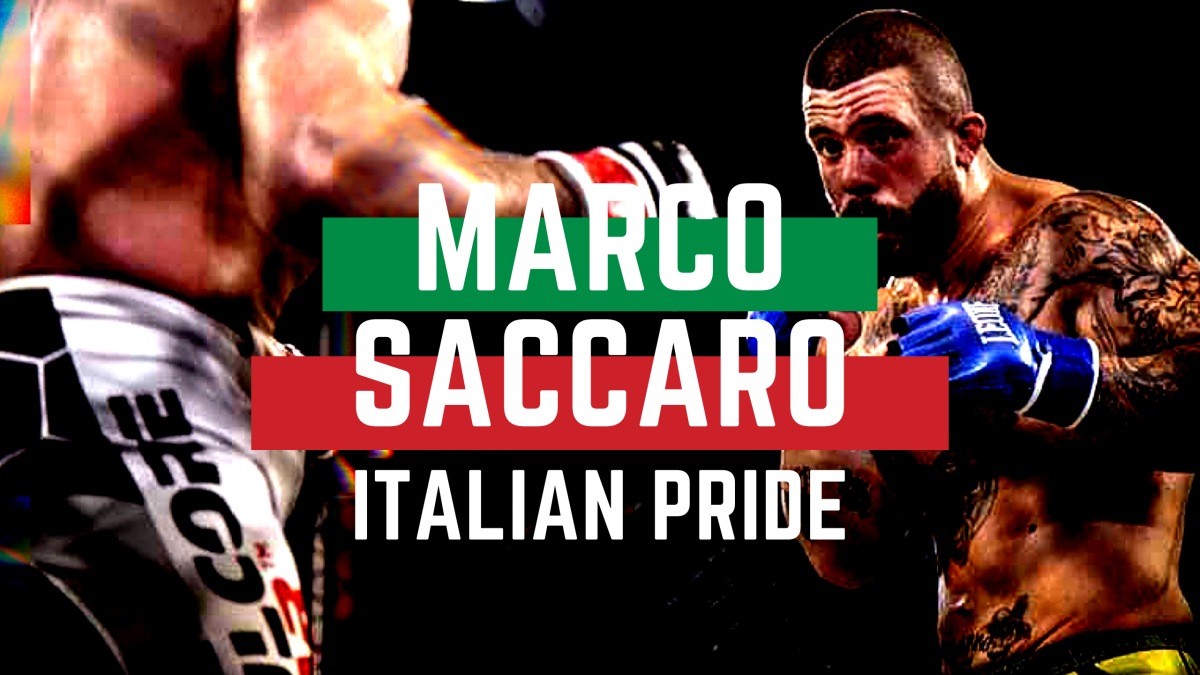 The golden cage 3 interview Marco Saccaro