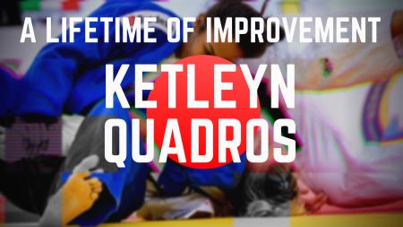 Ketleyn Quadros Interview
