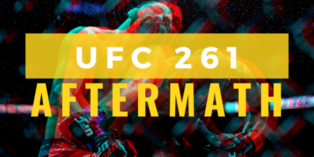 UFC 261 Matchmaker