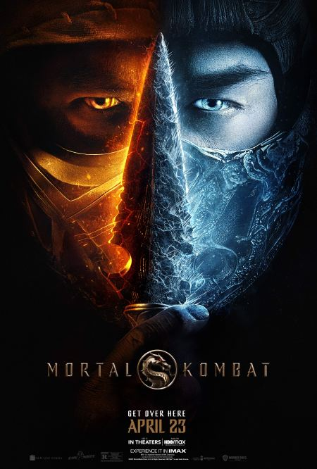 Mortal Kombat 2021 Review