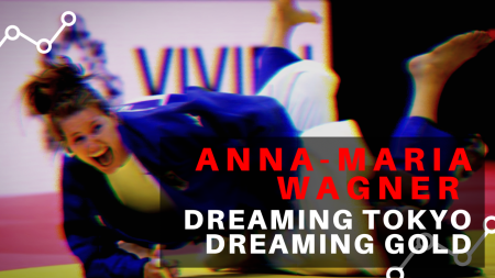 Anna-Maria Wagner Interview